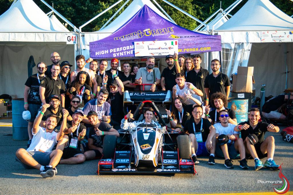 Formula ATA (Varano de' Melegari) e Formula Student Germany (Hockenheim)