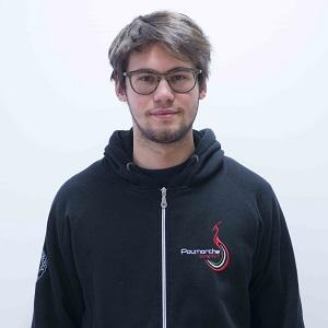 Matteo Papalini